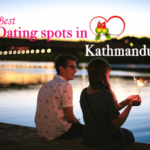 Top 10 Best Dating Spot in Kathmandu Valley
