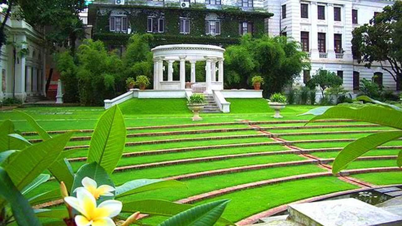Gardens of Dreams - Best Dating Spot in Kathmandu