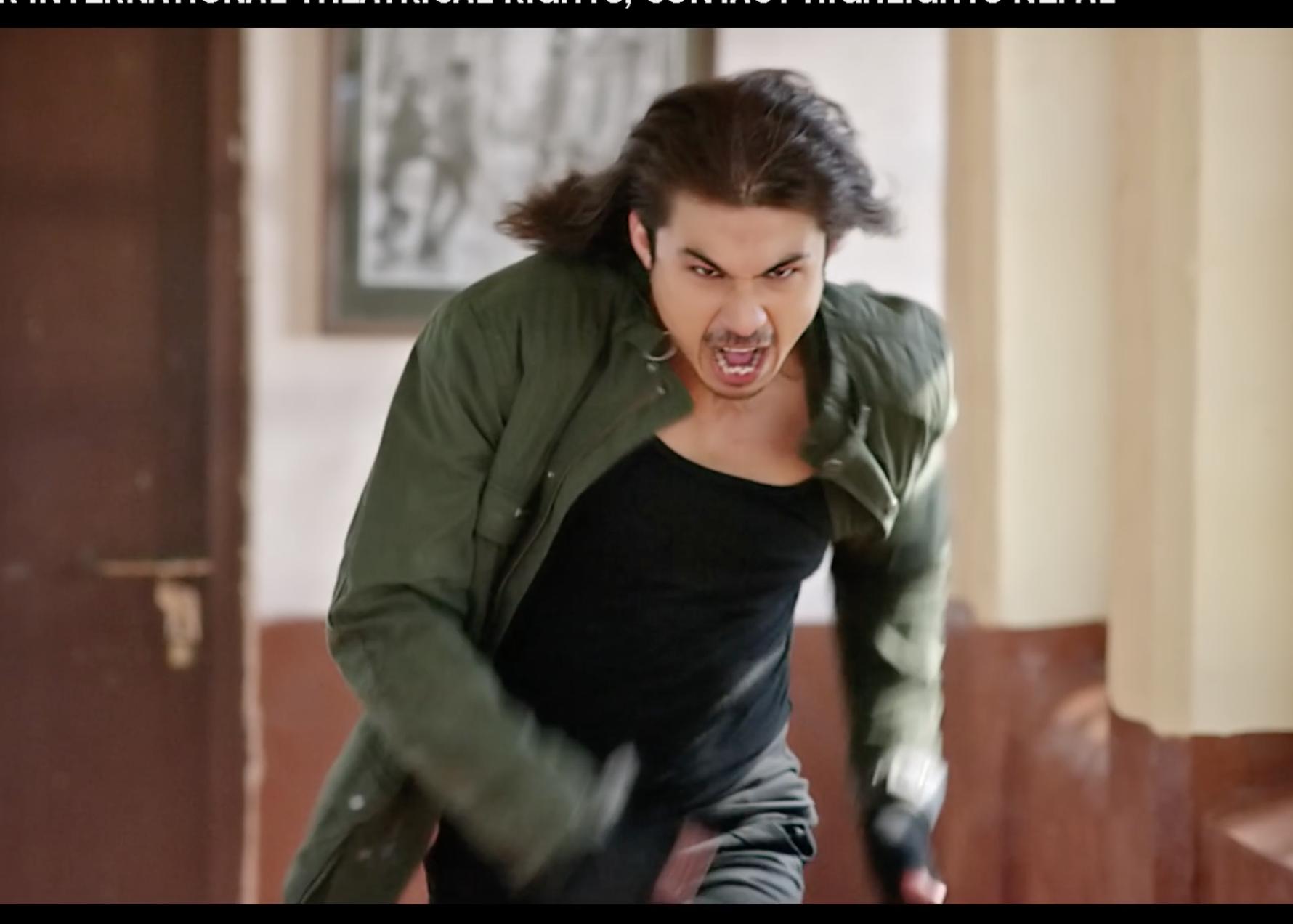Kri Movie Trailer