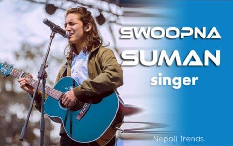Swoopna Suman Nepali Trends