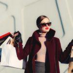 Shopping in Kathmadu