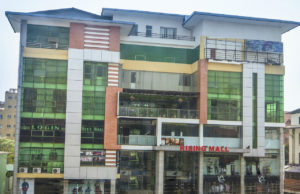 Rising Mall Kathmandu