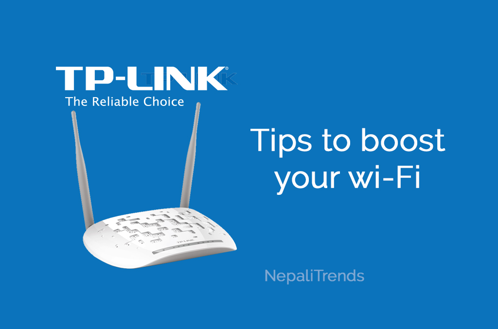 Router setting tips