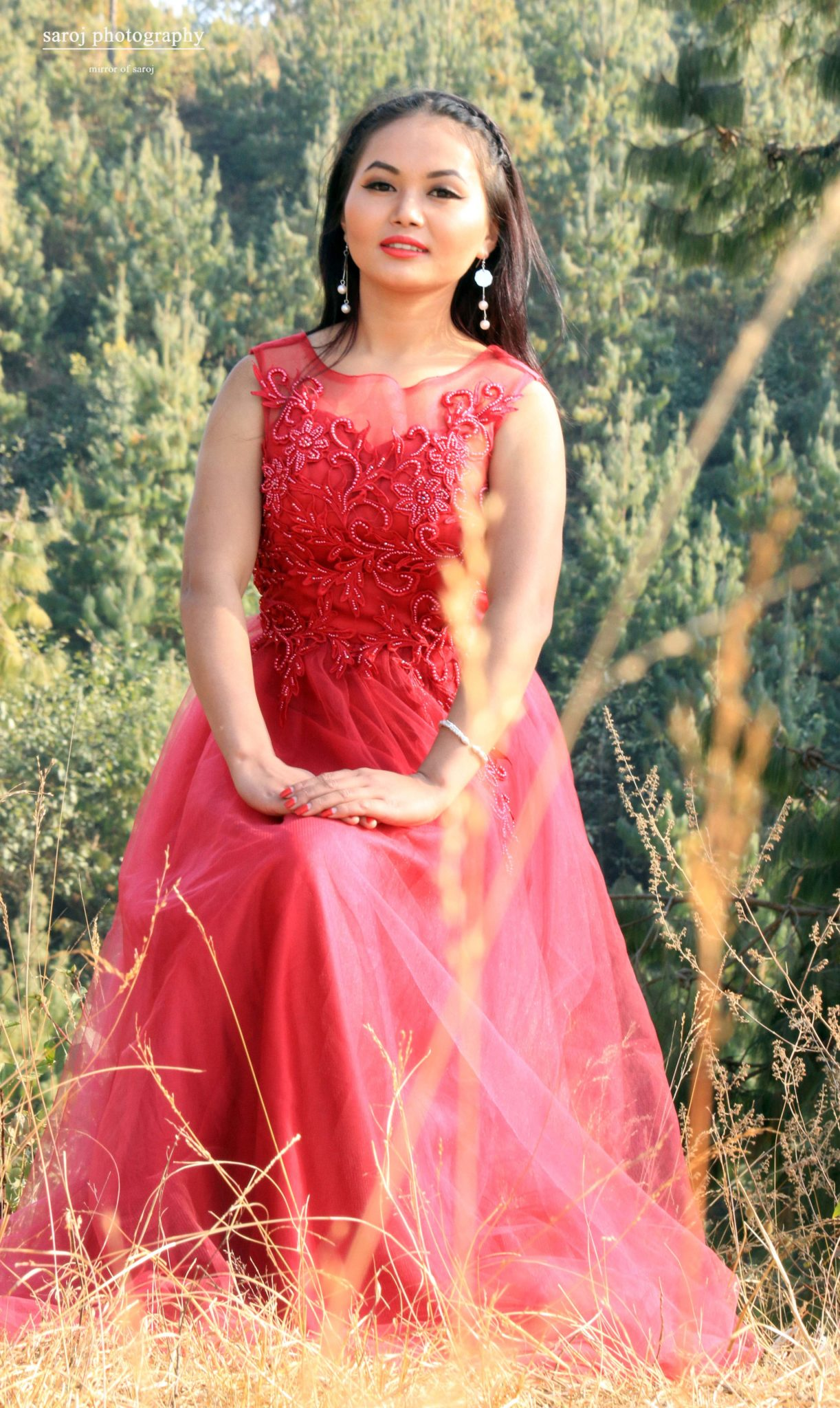 Miss Rai 2018 Contestants