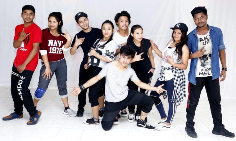Top 10 Best Dance Crew From Nepal 2018 - Nepali Trends