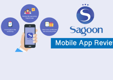 Sagoon Mobile App – Full Review (Connect, Share, Earn)