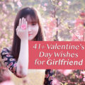 valentine's day wish for girlfriend