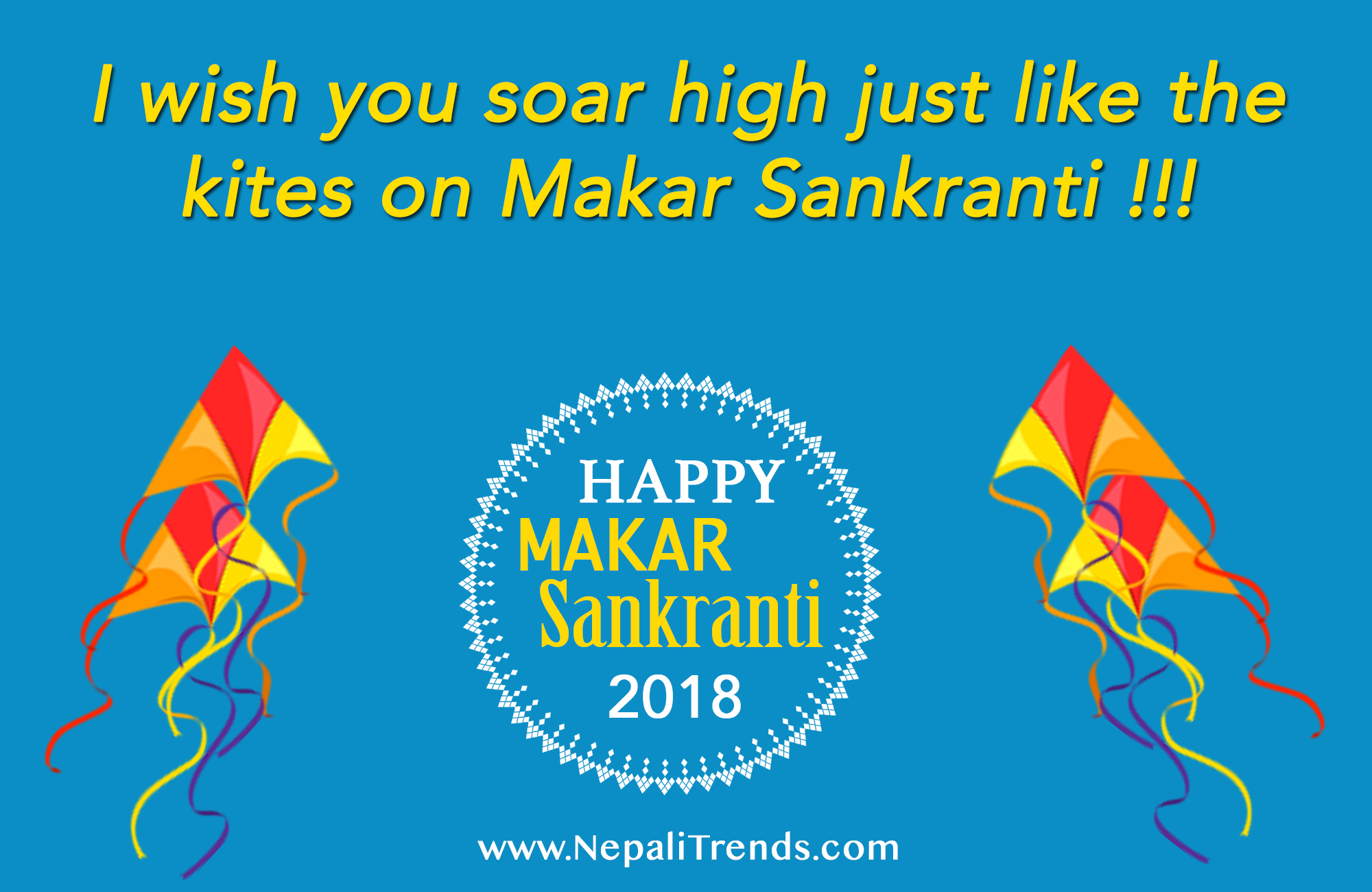 Maghemakar sankranti 2018 wishes cards messages greetings happy makar sankranti m4hsunfo