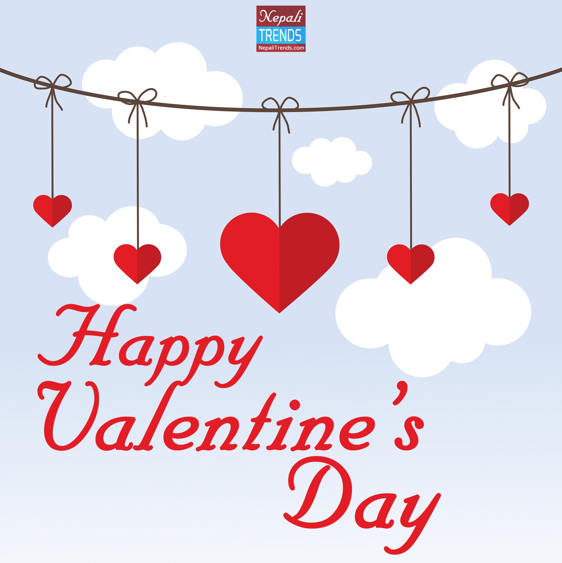 valentine's day wish for boyfriend