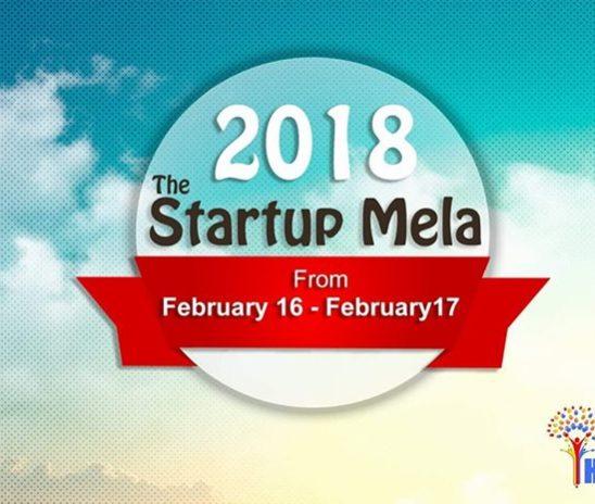 Startup Mela Nepal 2018 – Festival of Startup and Entrepreneurs