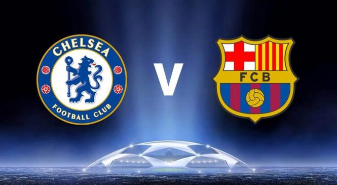 Chelsea vs Barcelona: Prediction, Line-ups and Stats