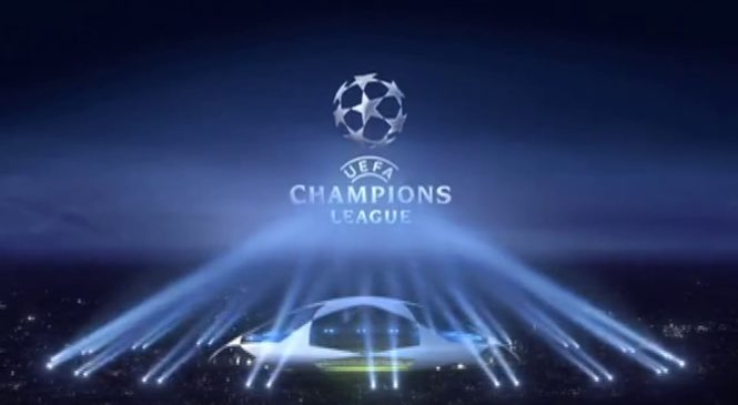 Champions League Is Knocking On The Door!