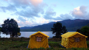 Rara lake best winter destination