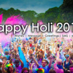 Happy Holi 2074 Best Messages ,Wishes, Status, Quotes, eCards
