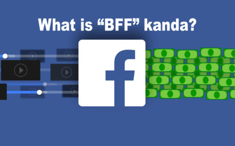 What BFF in Facebook