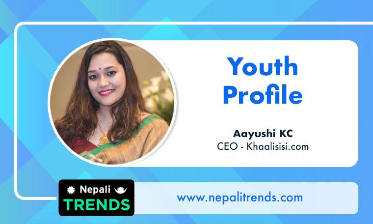 Aayushi KC