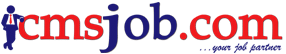 CMS Jobs logo
