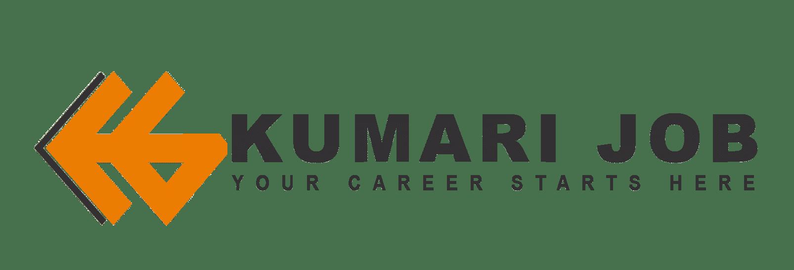 Kumari job Logo