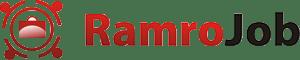 Ramro Job logo