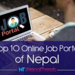 Top 10 Job Portals in Nepal