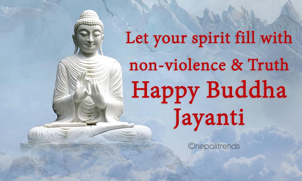 buddha jayanti wishes