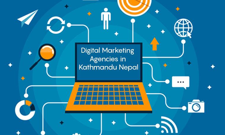 digital marketing agencies in Kathmandu