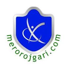 Mero Rojgari Logo