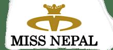 Miss Nepal Logo