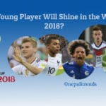young players in world cup 2018