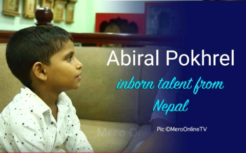 Abiral Pokhrel