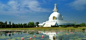 Lumbini - Best place to visit in nepal