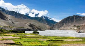 Mustang - best places to visit in nepal in winter