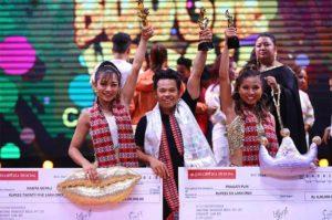 Boogie Woogie Nepal winners