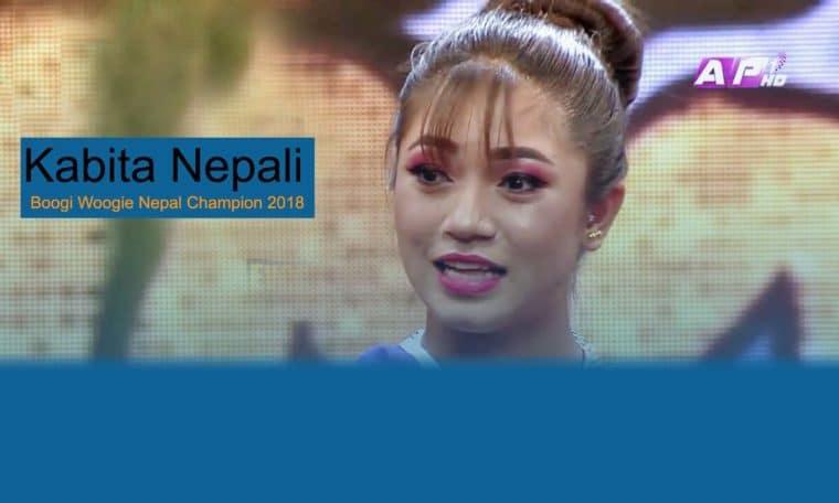 Kabita Nepali