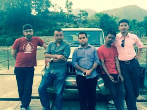 Gagan Thapa