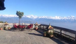 Nagarkot best winter destination