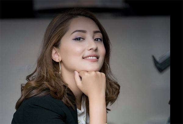 Trishala Gurung Biography