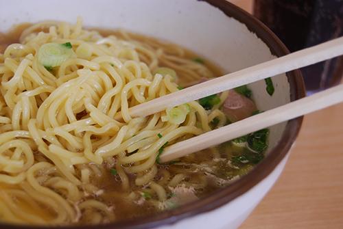 Thukpa noodle nepali food