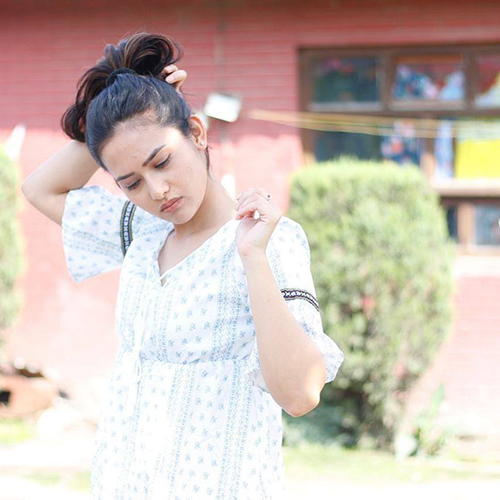 Rebika Gurung