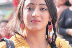 Mariska Pokharel