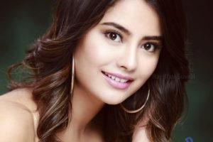 Kristina Gurung