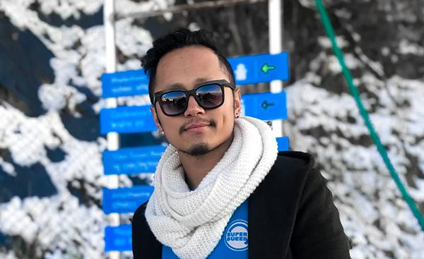 Chhewang Lama