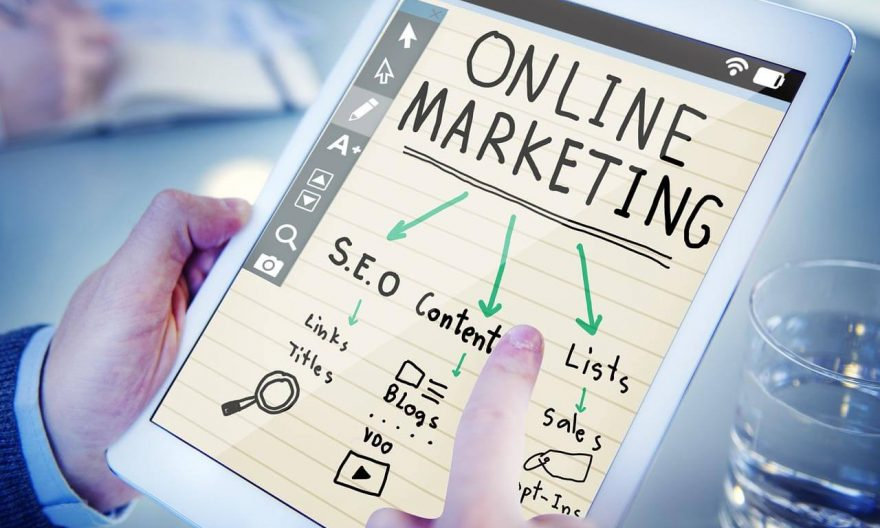 digital marketing career in Nepal