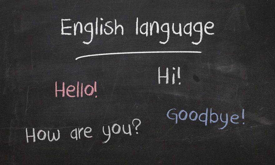 Importance of English Labguage