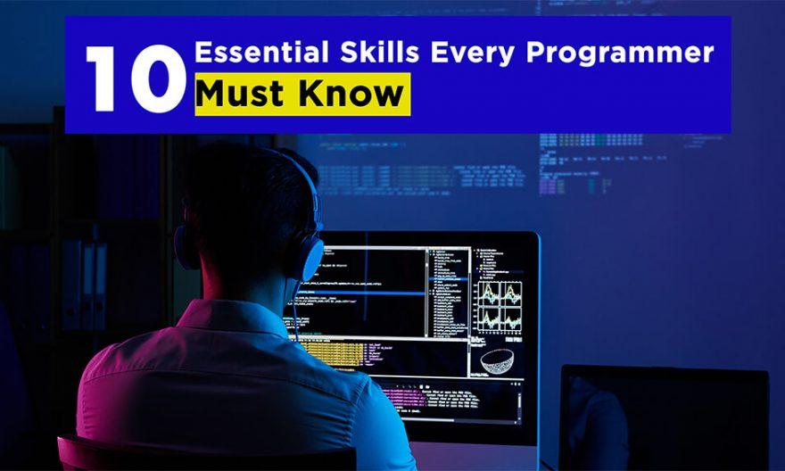 Programmer Skill (1)