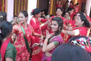 Teej Festival