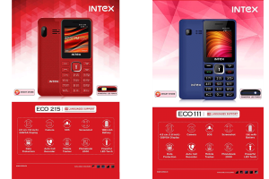 Intex Mobile in nepal