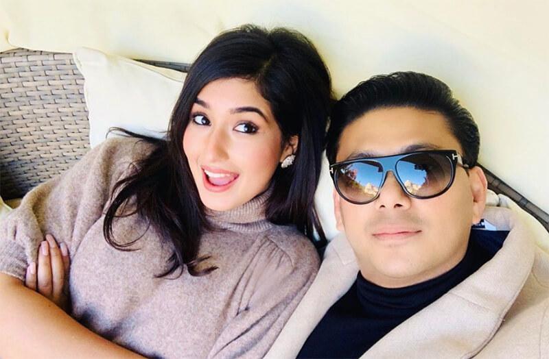 Aanshal Sharma Boyfriend (1)