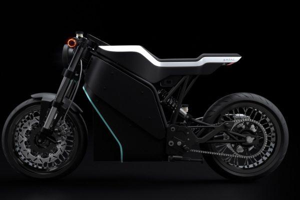 Yatri Motorbike