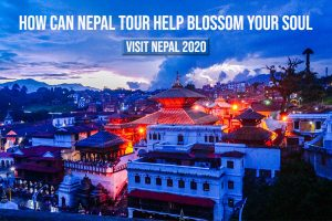 Nepal-Tour